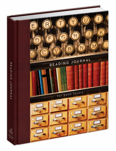 Reading Journal for Book Lovers
