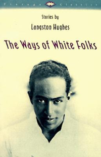 The Ways of White Folks by Langston Hughes Book Cover