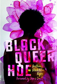 Black Queer Hoe Book Cover