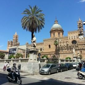 Der Dom von Palermo