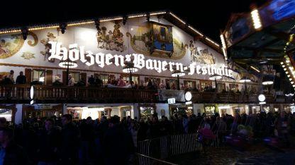 Bayernzelt Freimarkt