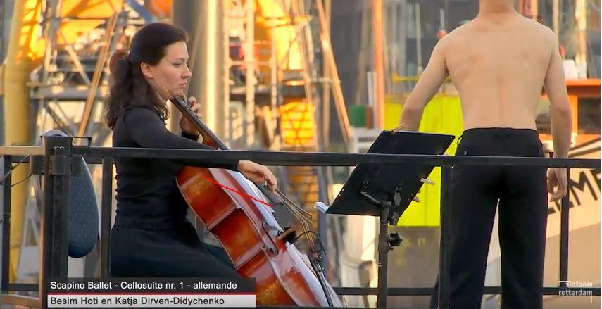 Maritiem Concert 2017 Sinfonia Rotterdam