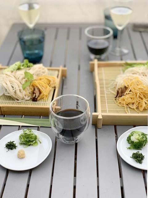 Das perfekte leichte Sommeressen!