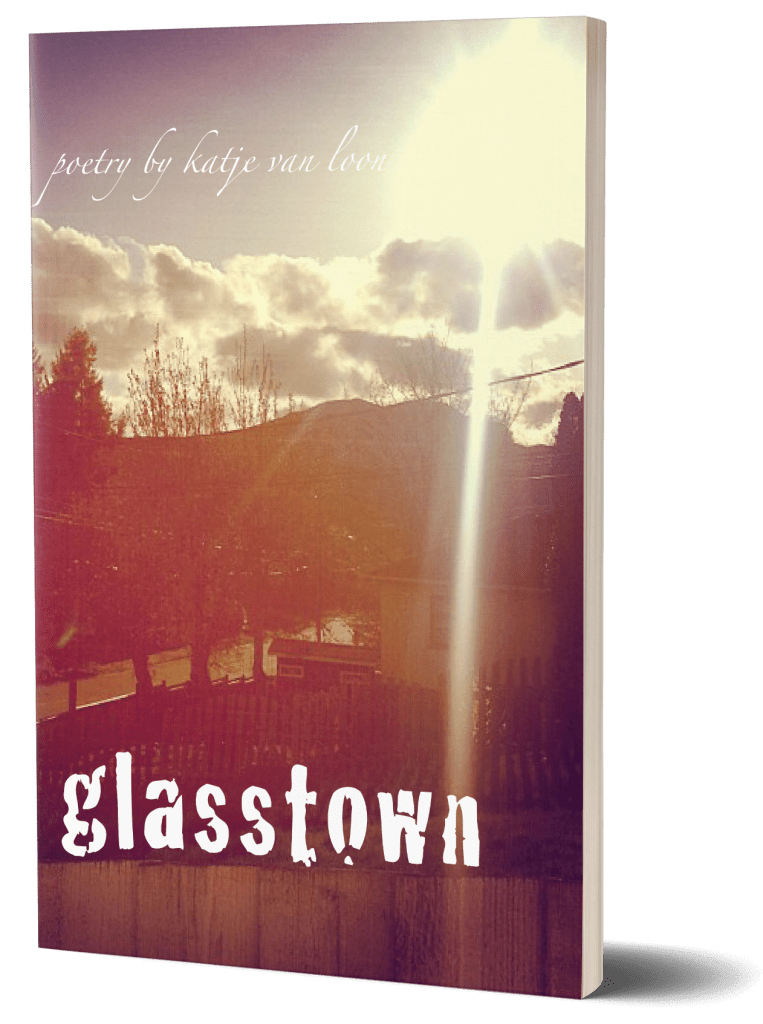 Book Cover: glasstown