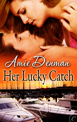 Her Lucky Catch