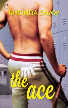 The Ace by Rhonda Shaw