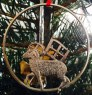 Moravian Lamb Ornament