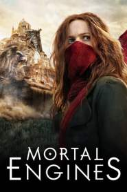 Mortal Engines 2018 Full Movie in Hindi