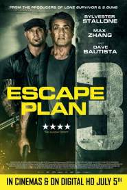 Escape Plan 3 Full Movie Download in English
