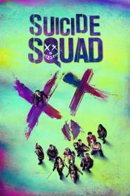 Suicide Squad 2016 Hindi Audio Track Download