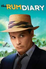 The Rum Diary (2011) Hindi Dubbed Download Full Movie