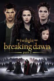 The Twilight Saga Breaking Dawn Part 2 in Hindi Dubbed
