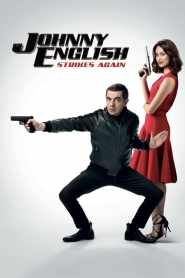Johnny English Strikes Again 2018 Full Movie Download in English