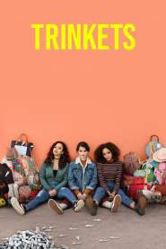 Trinkets Complete Season 1 2019 Netflix Hindi Dubbed Series