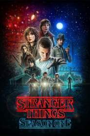 Stranger Things Season 1 Hindi Dubbed Download