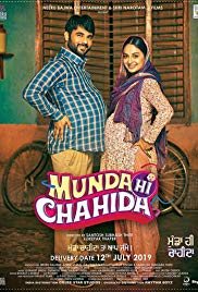 Munda Hi Chahida Full Movie Download