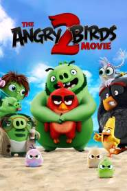 The Angry Birds Movie 2 Full Movie in Hindi Download