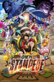 One Piece Stampede Full Movie 2019 Free Download