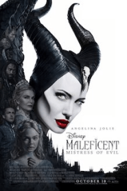 Maleficent 2: Mistress of Evil 2019