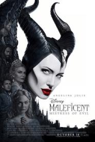 Maleficent 2: Mistress of Evil 2019