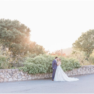 Mel and Andrew | Wedgewood Stone Tree, Novato, Ca