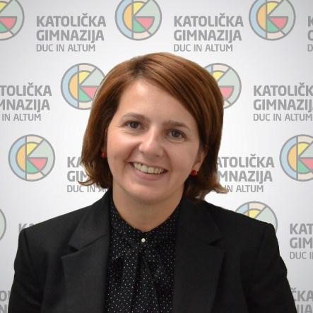 Marijana Ćorlukaprofesor hrvatskog jezika i književnosti