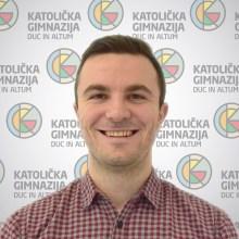 Silvio Šaurprofesor hrvatskog jezika i književnosti