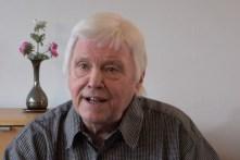Pastor Stephen Holm