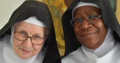 To søstre på Vor Frue Kloster: Han er din brudgom