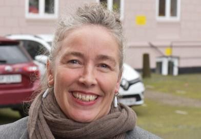 Ny generalsekretær i CARITAS Danmark
