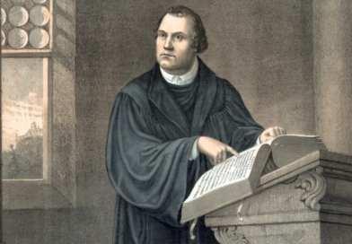 SOLA SCRIPTURA – kan Skriften stå alene?