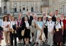 Helgenkåring i Rom