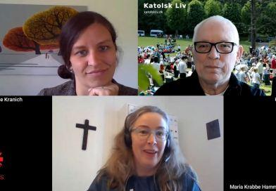 Caritas Danmark – under og efter coronaen