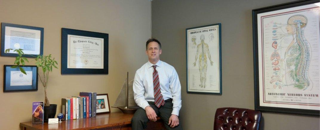 Dr. Robert Katona