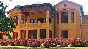 - Emin 20pasha - Kampala hotels