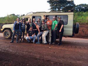 Budget Gorilla Trekking Rwanda
