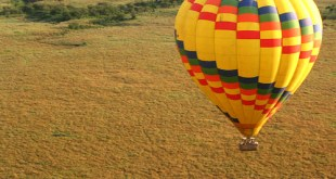 activities in murchison falls park - balloon safaris by katona tours - Activities in Murchison Falls Park Uganda