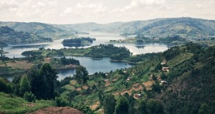Lake Burera and Lake Ruhondo Lake Burera and Lake Ruhondo - twin lakes burera and ruhondo - Lake Burera and Lake Ruhondo Twin Lakes in Rwanda
