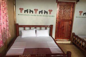 Bakiga Lodge