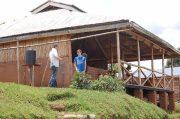 Bakiga Lodge Ruhija in Bwindi Forest