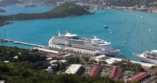 US Virgin Islands Tourism