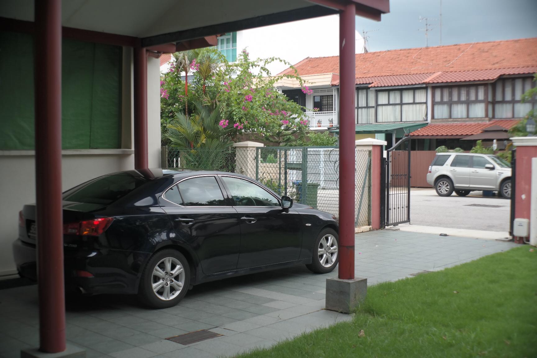 Katong/St Patrick Semi Detached house @$5k+ only