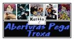 Katoon 03: Podcast Aberturas de Animes Pega Troxas