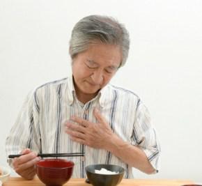 一宮市の青葦治療院の胃腸炎の鍼灸治療