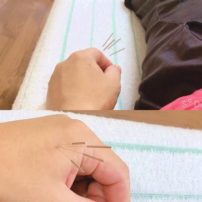 眼精疲労と鍼灸1