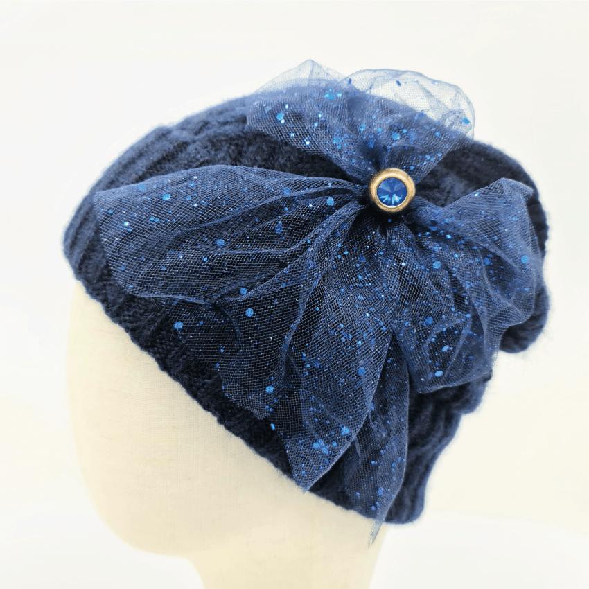 Bonnet - Elsa - Katoushti
