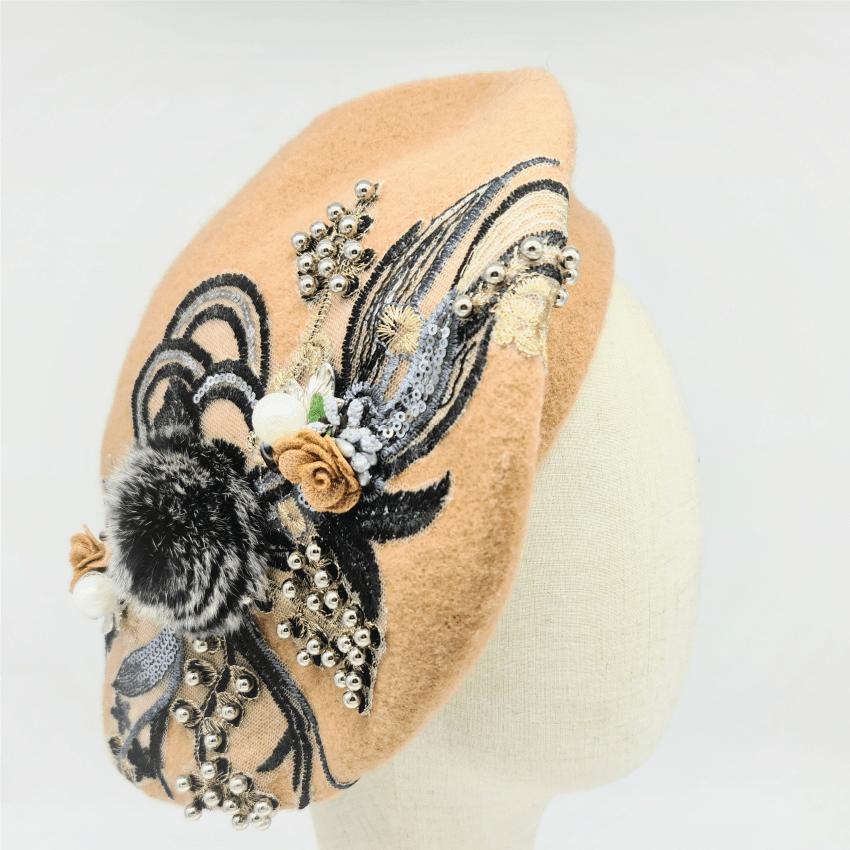 Béret - Pamela - Katoushti