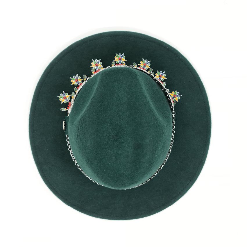 Chapeau - Tawes - Katoushti