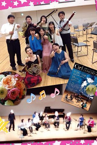 2013年定期演奏会 in 石川県立音楽堂