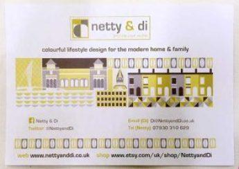 Netty & Di